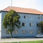 AIK upravna zgrada